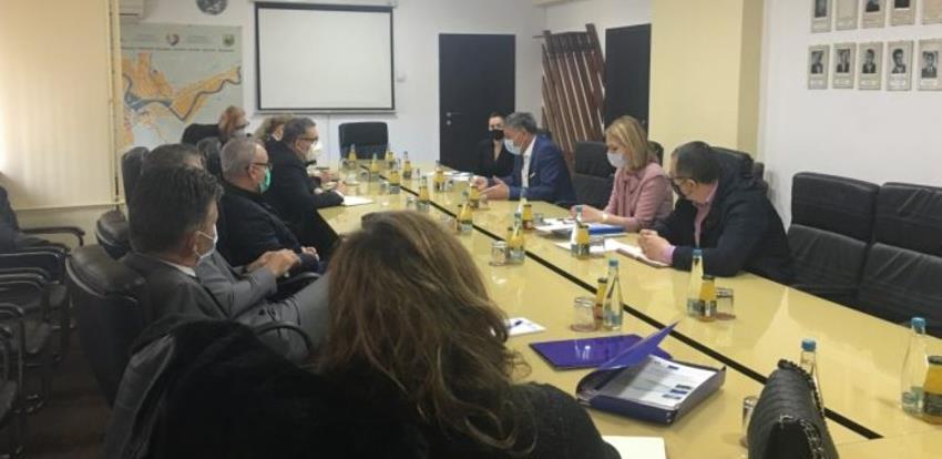 Grad Zenica će dati saglasnost za rekonstrukciju i dogradnju postojećih objekata u krugu KBZ