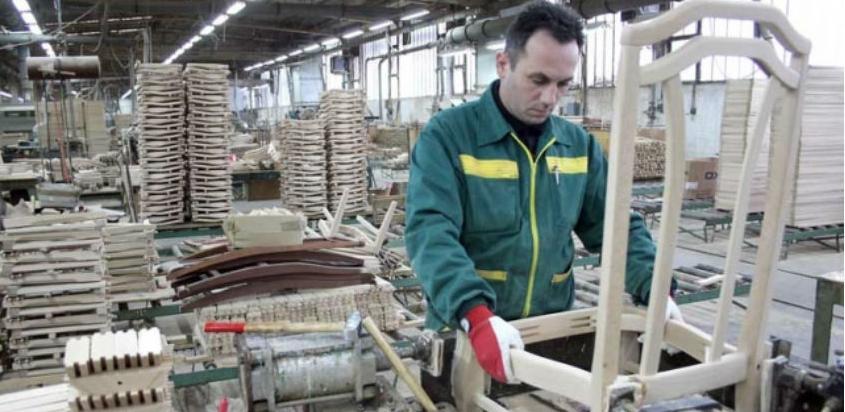 Poziv: Obuka za preduzeća iz oblasti drvoprerađivačke industrije
