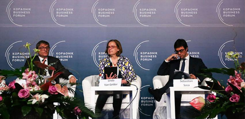 Stručnjaci MMF-a i WB-a savjetuju: Poboljšati razvoj infrastrukture u regionu