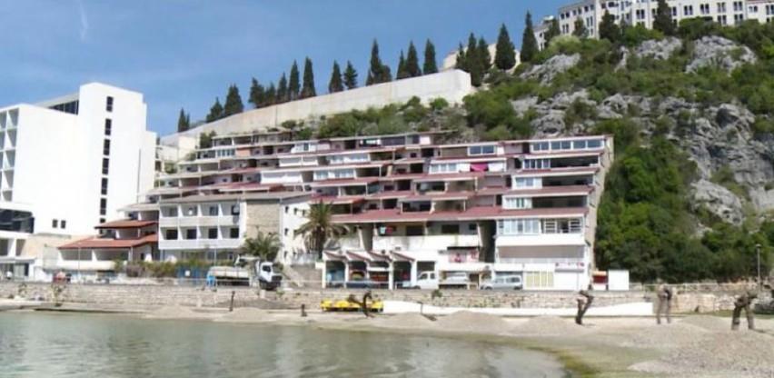 Novac od prodaje odmarališta u Neumu ide za plaće radnicima Feroelektra
