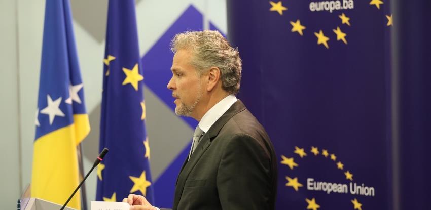 EU produljio mandat posebnim izaslanicima za BiH i Kosovo