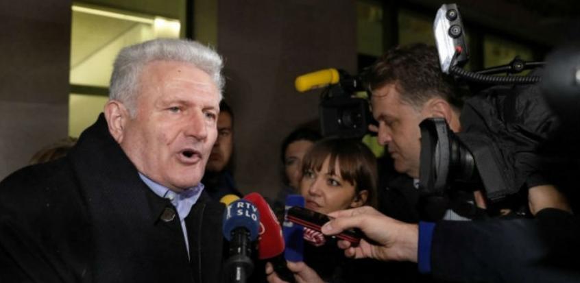 Todorić najavljuje pokretanje ocjene ustavnosti lex Agrokor