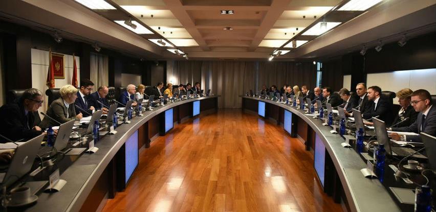 Novi zakon o radu u Crnoj Gori predviđa i rad od kuće
