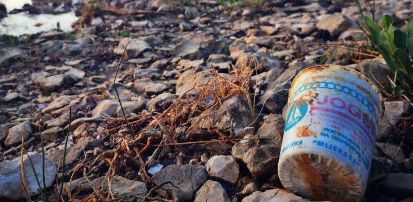 More u Šibeniku izbacilo čašicu jogurta iz bivše Jugoslavije