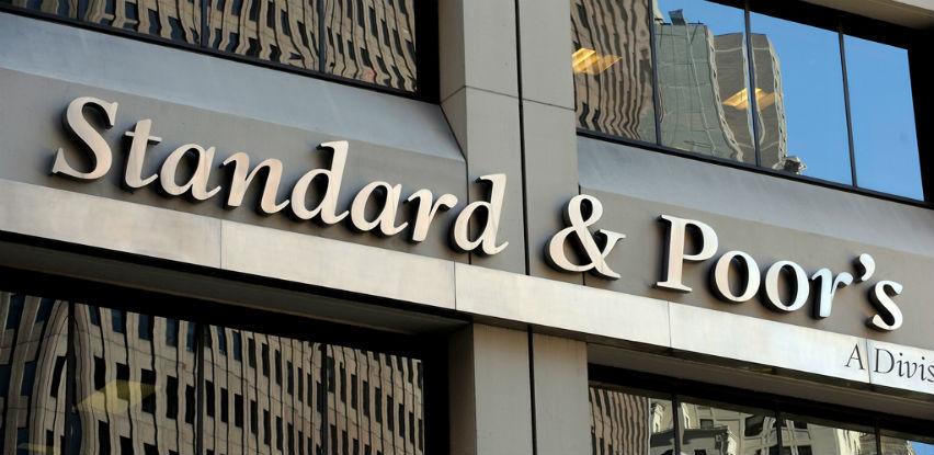 Međunarodna agencija S&P zadržala kreditni rejting BiH