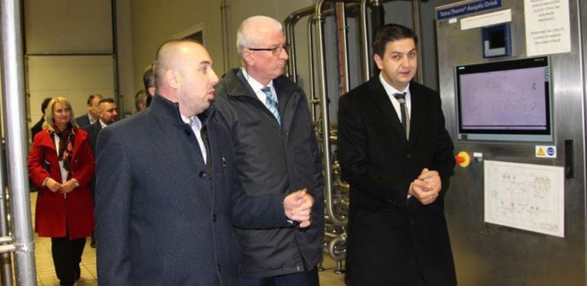 Kompanija Stanić u Kreševu planira pokrenuti proizvodnju piva