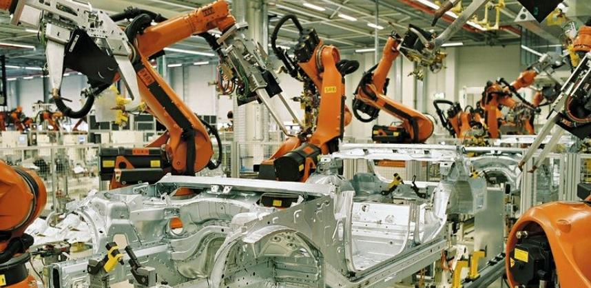 25 posto velikih poduzeća u EU koristi robote