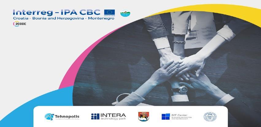 Stiže regionalna mentorska platforma: Alat za pomoć postojećim i budućim poduzetnicima