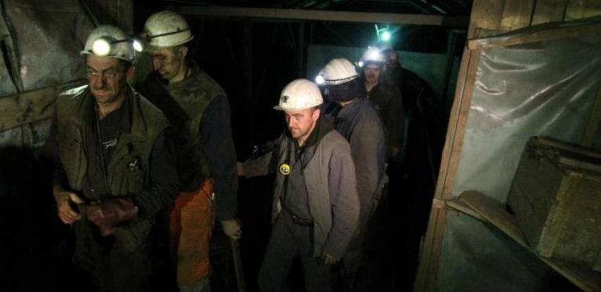 Program reorganizacije rudnika FBiH u krizi