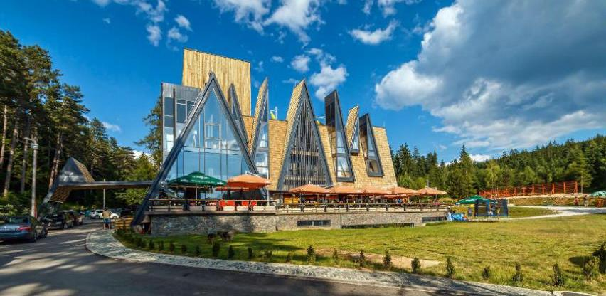 "Hotel Pino Nature dobitnik nagrade ""Meetings star – Kongresna zvezda"""