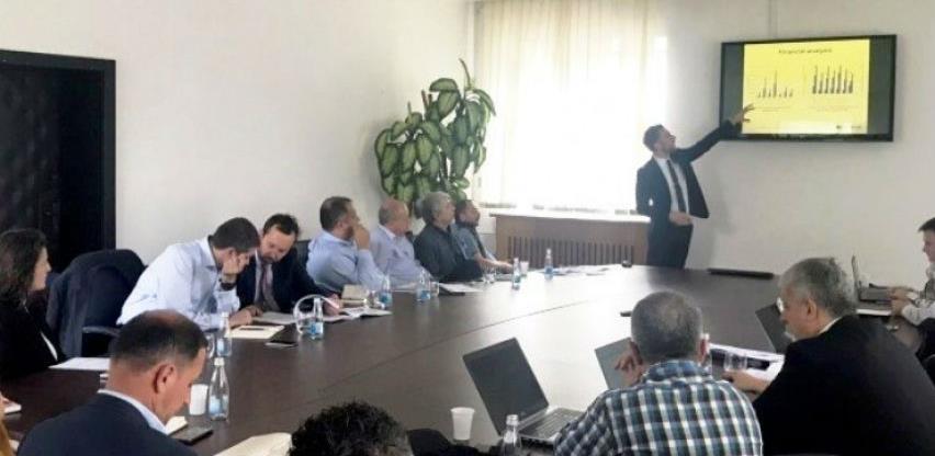 Ceteor realizirao projekt energijske efikasnosti u javnim zgradama u Prištini