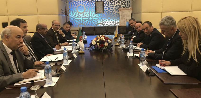 BiH i Alžir radit će na unapređenju saradnje iz oblasti energetike