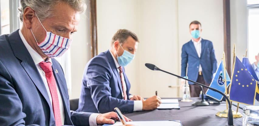 Europe House u Sarajevu: Novo mjesto susreta će približiti bh. građane EU