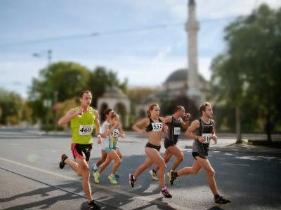 Tri prateće utrke sarajevskog polumaratona za sve društvene kategorije