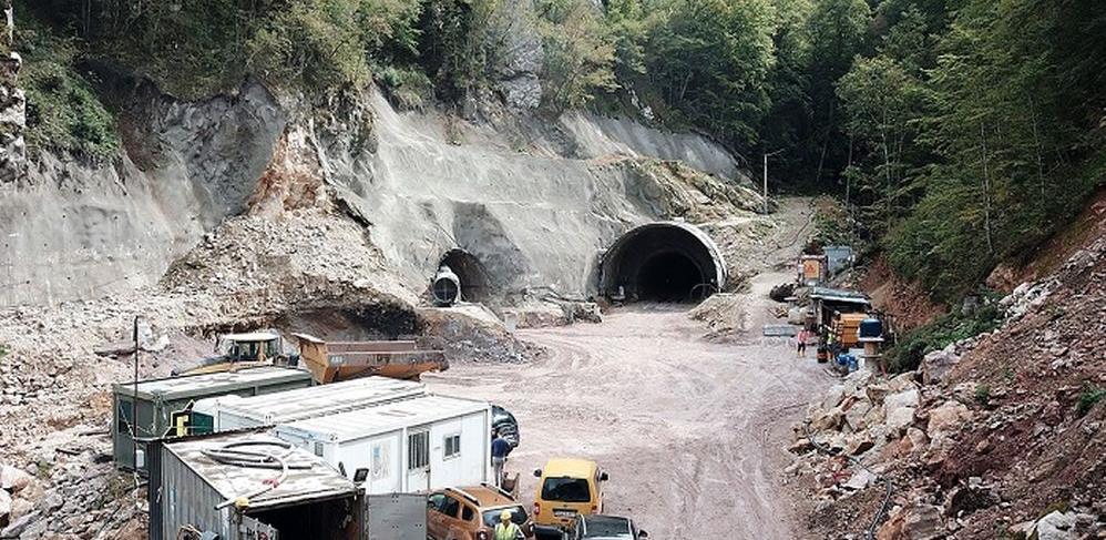 Šta će biti sa tunelom Hranjen?