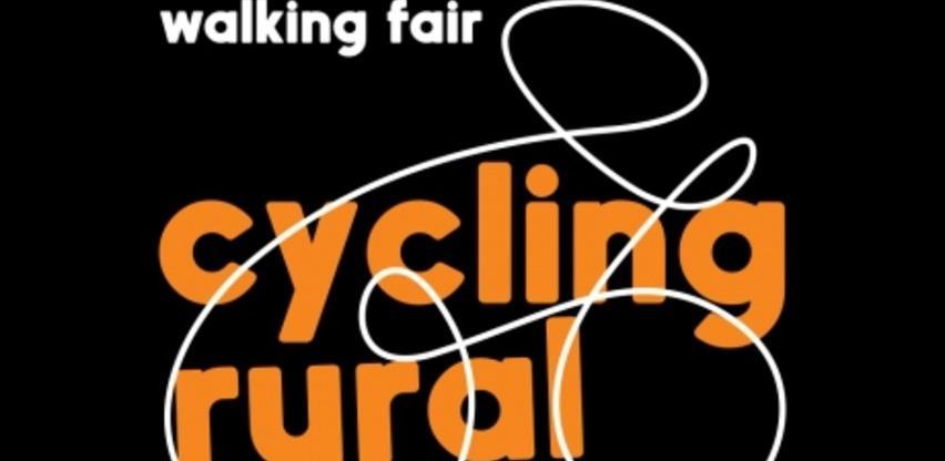 "Prvi ""Cycling Rural Walking Fair"" u Širokom Brijegu"
