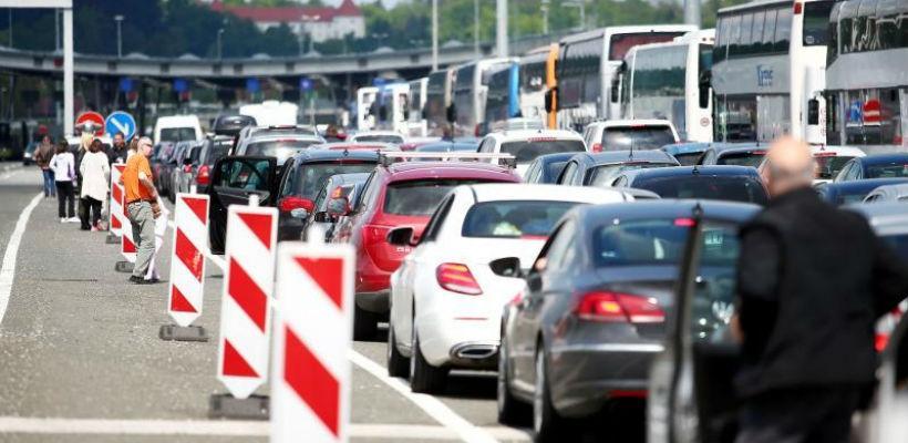 Slovenski MUP objavio nove uvjete prilikom prelaska granice
