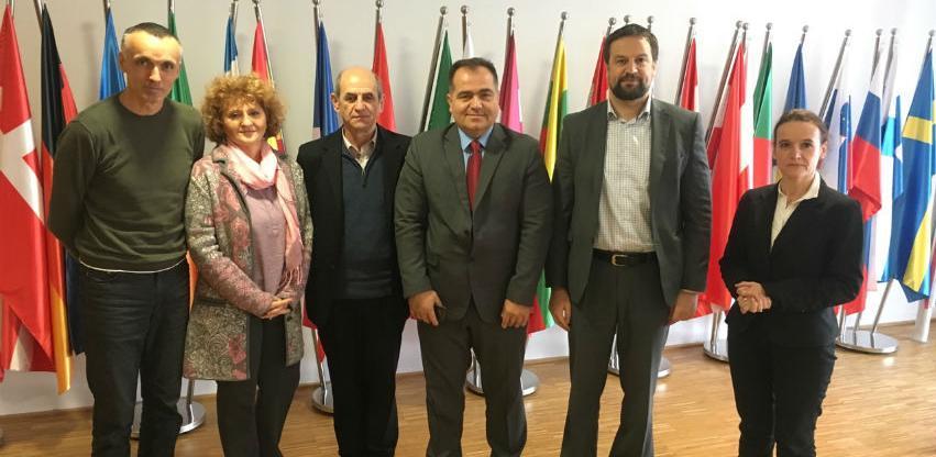 Slovenačke institucije uključene u zaštitu prava radnika iz BiH