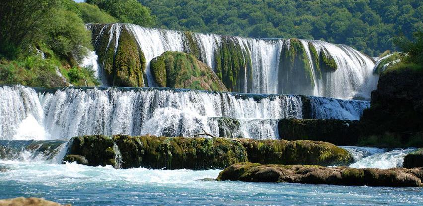 Površina zaštićenih područja u BiH iznosi 2,28 posto