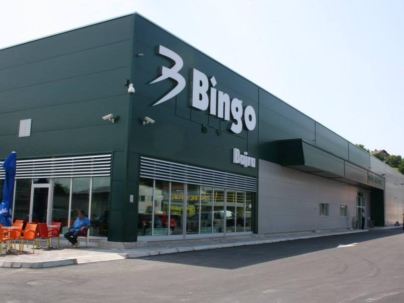 Bingo takes over Interex, decision of the Competition Council awaited