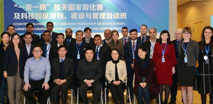 Suradnja s poduzećima iz Kine na dohvat ruke u INTERA TP-u