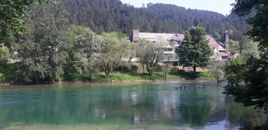 Zapadni Balkan traži učinkovitu zaštitu jedinstvenih i divljih rijeka
