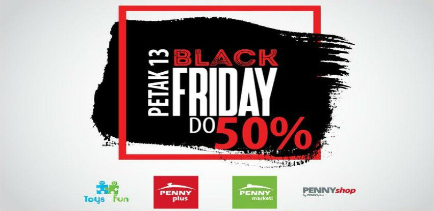 """U svim Penny objektima """"Black Friday"""" sniženja do 50%"""