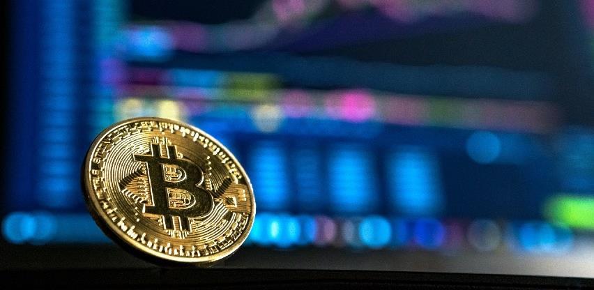 BlackRock počeo trgovati bitcoin futuresima