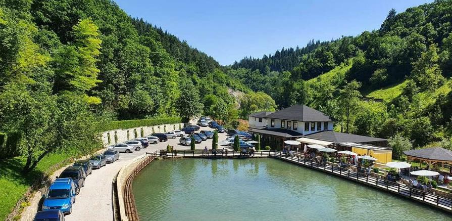 Od male porodične kompanije do najvećeg ribogojilišta u centralnoj Bosni