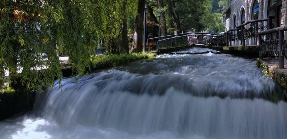 Sutra potpisivanje Ugovora o grantu za projekt regionalni vodovod Plava Voda