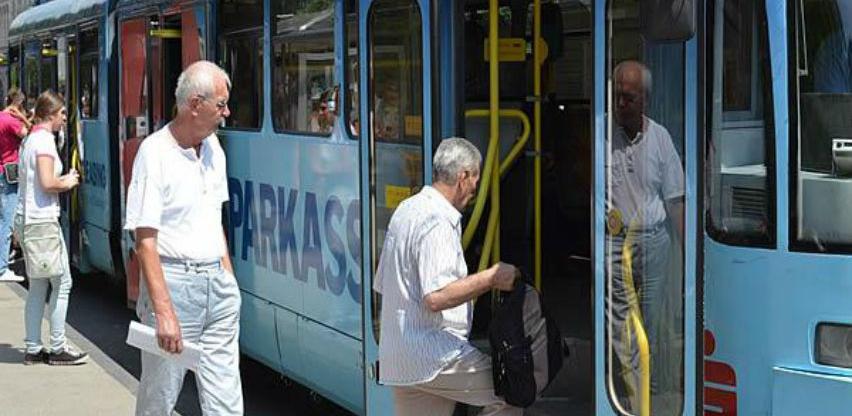 """""""Javni prevoz"""" u KS: Počinje anketiranje putnika u vozilima gradskog prevoza"""