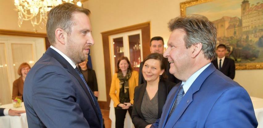 Sarajevo i Beč jačaju saradnju u oblasti turizma i pametnih tehnologija
