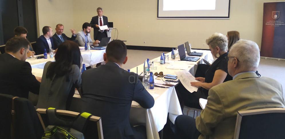 Kanton Sarajevo ide u eliminisanje korupcije u procesu javnih nabavki