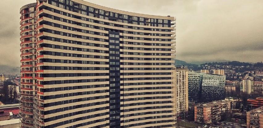 Nastavljaju se mutne radnje oko Sarajevo Towera?