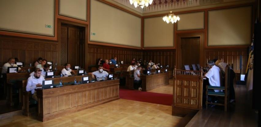 Četiri kulturna društva od posebnog značaja za Grad Sarajevo