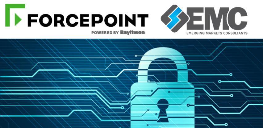 """EMC d.o.o. organizuje konferenciju """"Forcepoint Security Day 2018"""""""