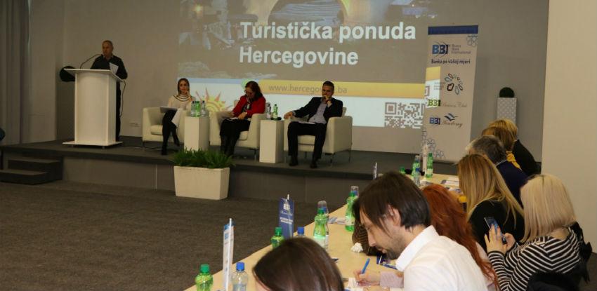 Turizam, poljoprivreda i IT kao razvojne prilike Hercegovine