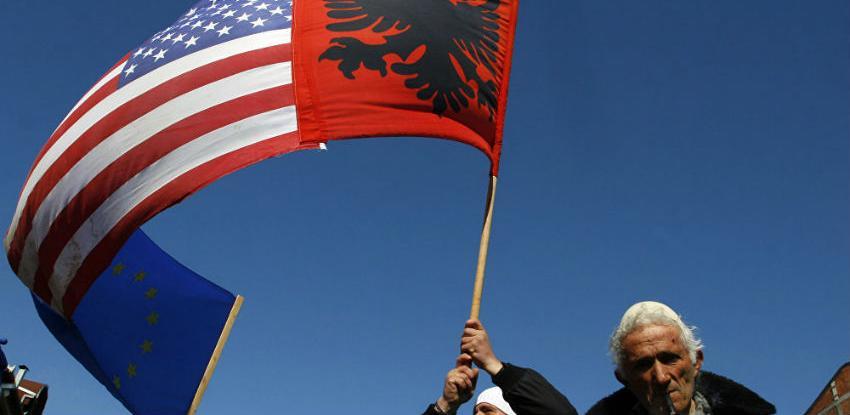 Odlučujući sastanak Haradinaja s ambasadorom SAD-a o carinama