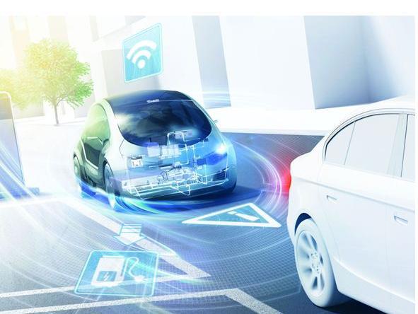 Bosch započinje godinu velikim porastom prodaje u svim poslovnim sektorima