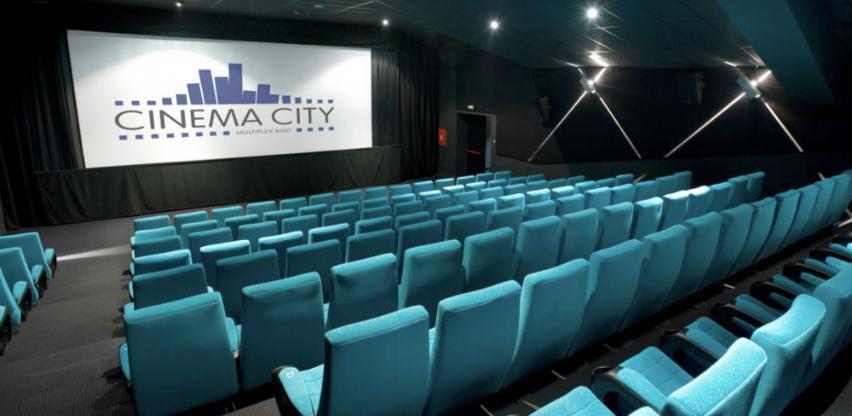 Cinema City repertoar od 11. aprila