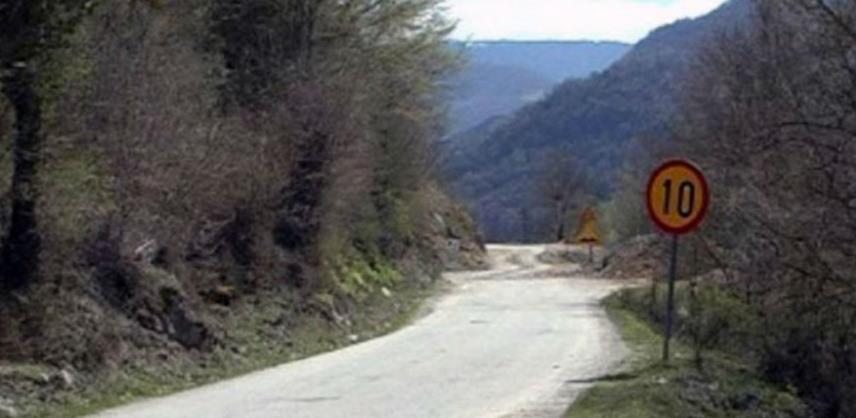 Obnova puta Foča - Šćepan polje još na čekanju