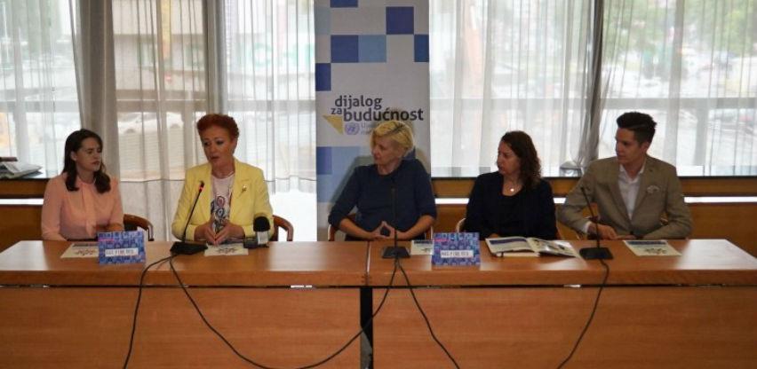 70.000 potpisa za punu primjenu Zakona o ravnopravnosti spolova