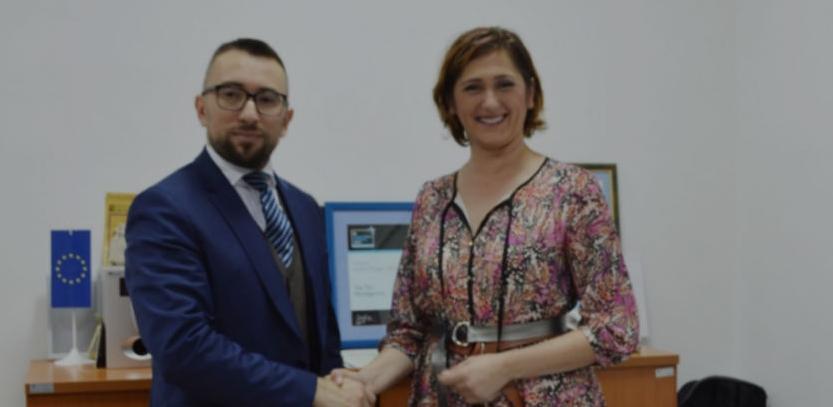 REDAH potpisao Memorandum o suradnji s Bit Alijansom