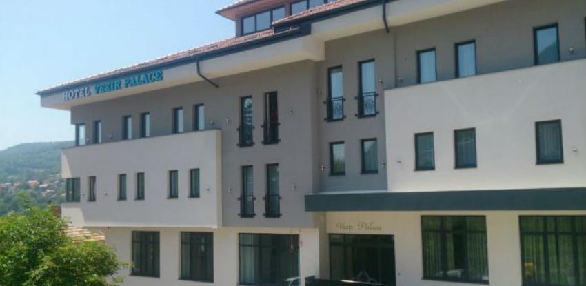"Otvoren ""Vezir Palace"": Travnik dobio luksuzni hotel s četiri zvjezdice"