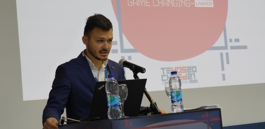 "Konferencija ""Tech Hosted by LANACO"" okupila predstavnike svjetskih IT lidera"