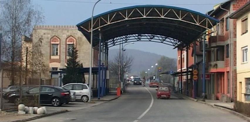 Prekategorizacija graničnog prelaza u Novom Gradu na dugom štapu
