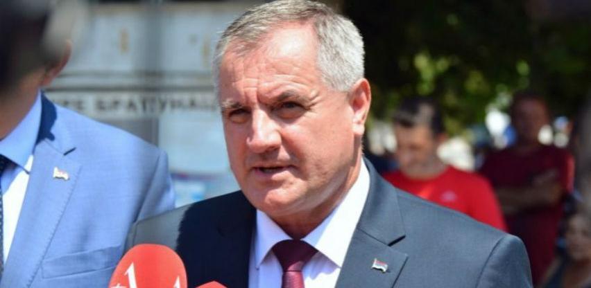 """Višković: BiH prijeti energetski kolaps zbog """"Elektroprenos BiH"""""""