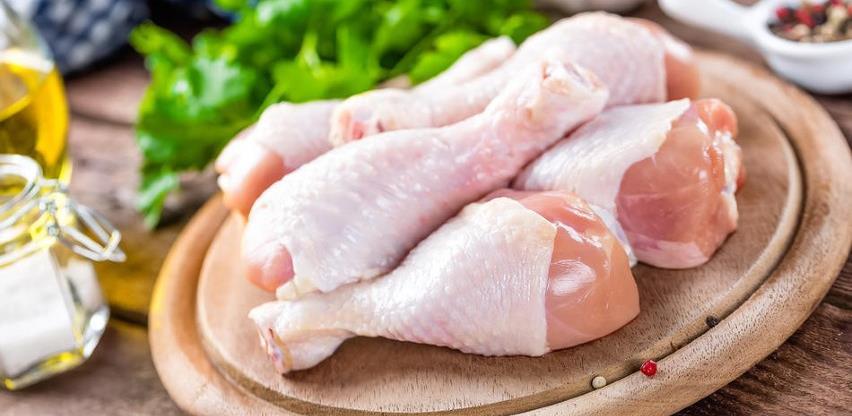 Zabrana izvoza piletine iz BiH u EU?
