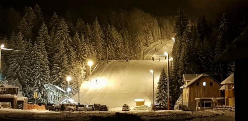 Na Ponijerima nova ulaganja: Uređuju se staze, objekti i ski-lift
