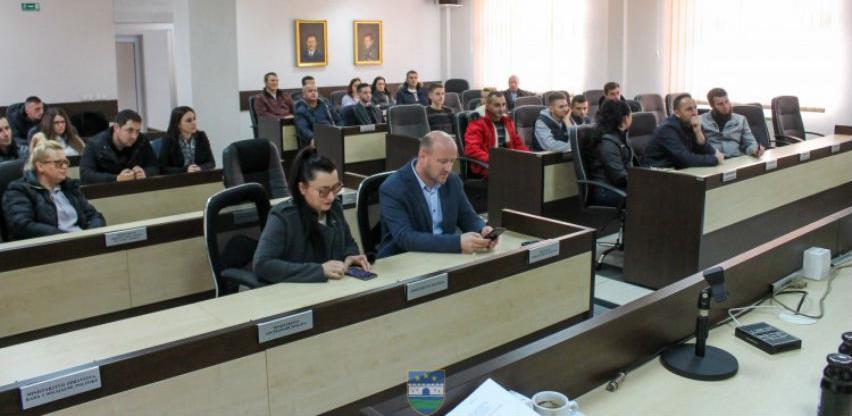 Vlada USK s 300.000 maraka podržala mlade poljoprivrednike